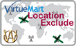 Virtuemart Product Location Exclude